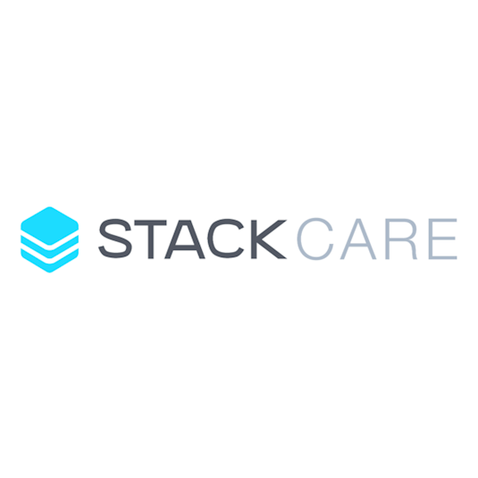 Stackcare logo