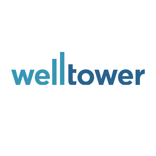 Welltower logo