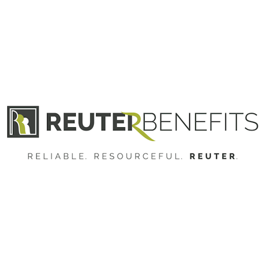 Reuter Benefits logo