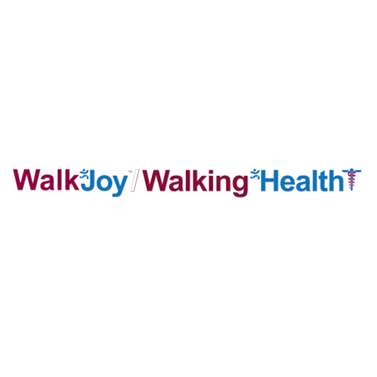 Walk Joy logo