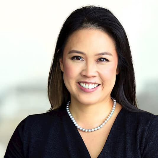 Janice Lin, Chief Investment Officer, Revera Inc.