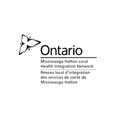 Mississauga Halton Local Health Integration Network logo