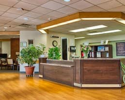 Reception, Forest Heights, Kitchener
