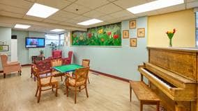 Recreation Room, Lakeview, Vancouver