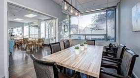 Private Dining Room, Mount Royal, Calgary