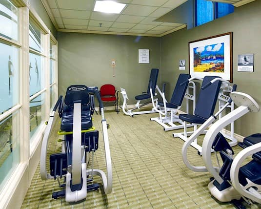 Fitness Centre, Appleby Place, Burlington