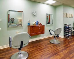 Salon, Appleby Place, Burlington