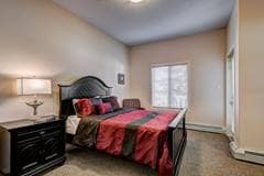Model Suite, Bedroom, Aspen Ridge, Red Deer