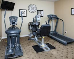 Exercise Room, Barrhaven, Nepean