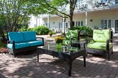 Patio, Barrhaven, Nepean