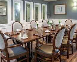Private Dining Room, Barrhaven, Nepean