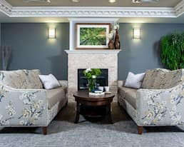 Sitting Room, Barrhaven, Nepean