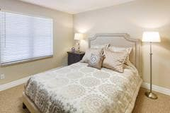 Model Suite, Bedroom, Birkdale Place, Milton