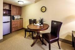 Model Suite, Kitchenette, Birkdale Place, Milton