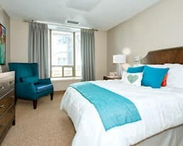 Model Suite, Bough Beeches Place, Mississauga