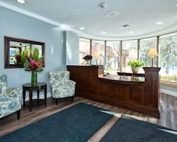 Reception, Bough Beeches Place, Mississauga