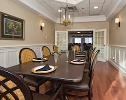 Private Dining Room, Briarfield Gardens, Kitchener