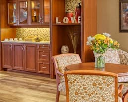 Bistro, Briargate Retirement Residence, Amherstview
