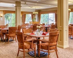 Dining Room, Briargate Retirement Residence, Amherstview