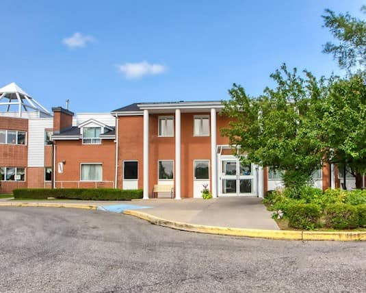 Briargate Retirement Residence, Amherstview