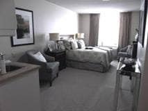 Model Suite, Bedroom, Cedarcroft Place, Oshawa