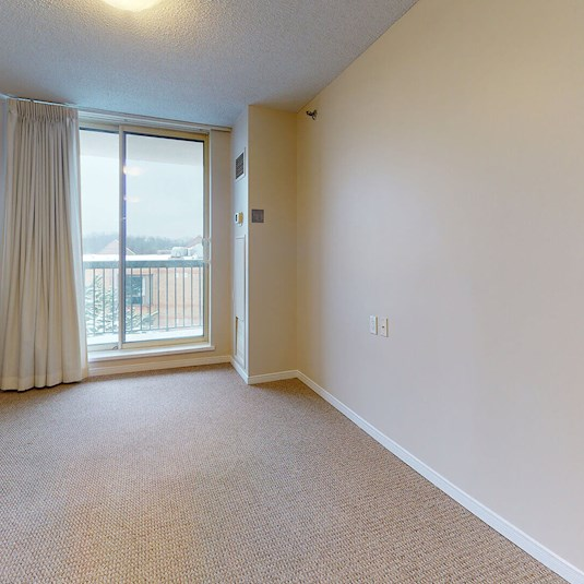 1 Bedroom Suite, Donway Place Retirement Residence, Toronto