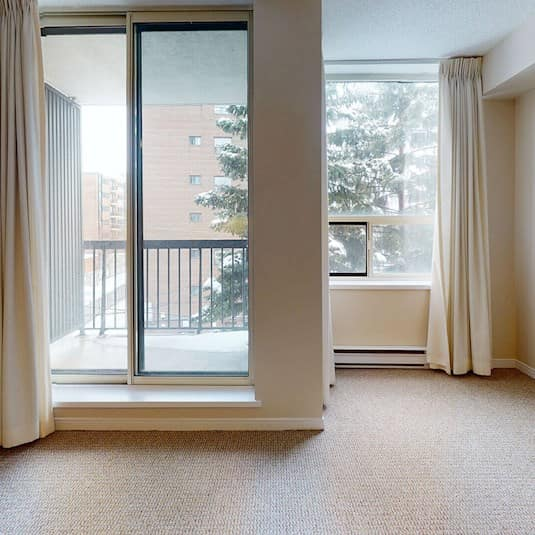 Studio Suite, Donway Place Retirement Residence, Toronto