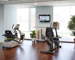 Fitness Room, Greenway, Brampton
