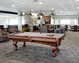 Games Room, Greenway, Brampton