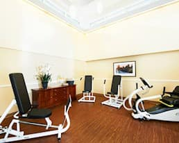 Exercise Room, Hilltop Place