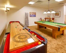 Games Room 2, King Gardens, Mississauga