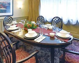 Private Dining Room, Leaside, East York