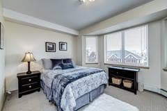 Model Suite Bedroom, Meadowlands, Medicine Hat