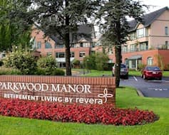 Mainresidence, Parkwood Manor, Coquitlam