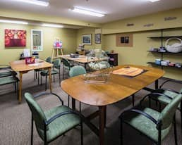 Recreation Room, Plymouth Cordage, Welland