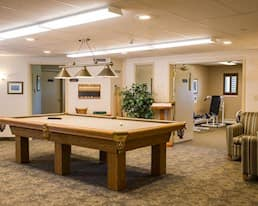 Games Room, Portsmouth, Winnipeg