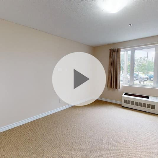 1 Bedroom, Prince of Wales Retirement Residence, Nepean