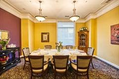 Private Dining Room, Renaissance, Regina
