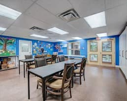Art Room, Riverbend, Edmonton