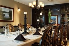 Private Dining Room, Scenic Acres, Calgary