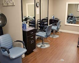 Hair Salon, The Beechwood, Mississauga