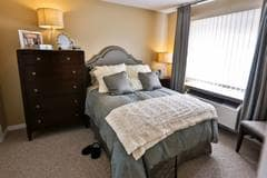 Model Suite, The Bentley, Moose Jaw