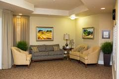 Sitting Room, The Bentley, Swift Current