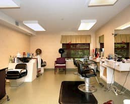 Hair Salon, The Dorchester, Kelowna