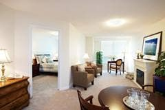 Model Suite, The Kensington, Oakville