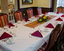 Private Dining Room, The Kensington, Victoria