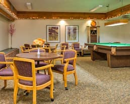 Games Room, The Village, Hanover
