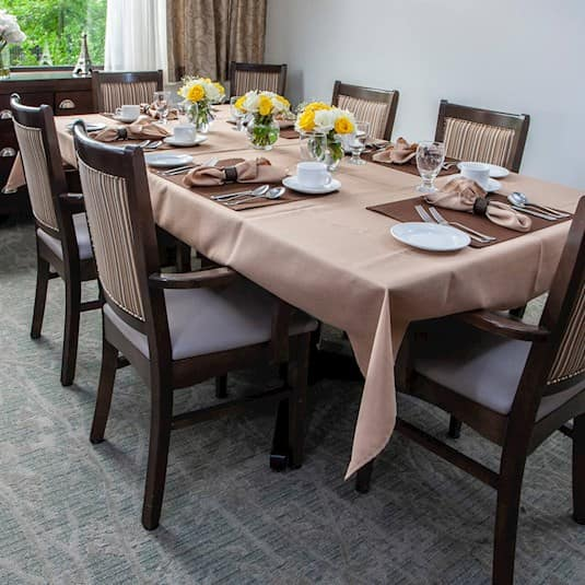 Private Dining Room, The Westwood, Ottawa