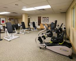 Exercise Room, Victoria Place, Kitchener