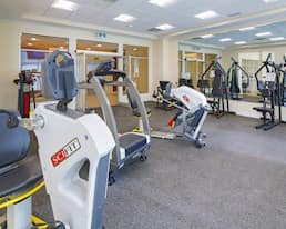 Fitness Centre, Westney Gardens, Ajax